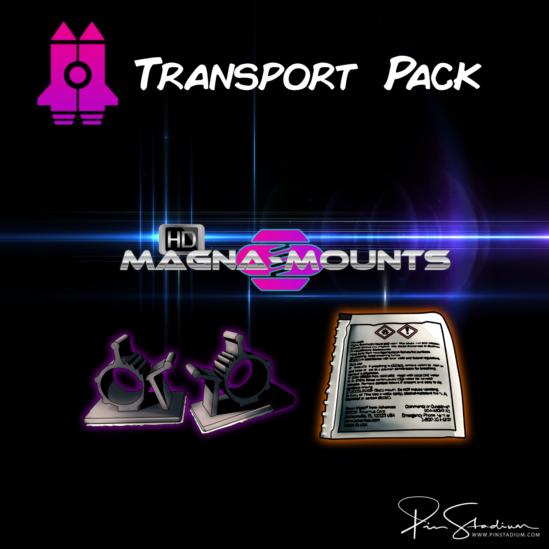 Transport Pack