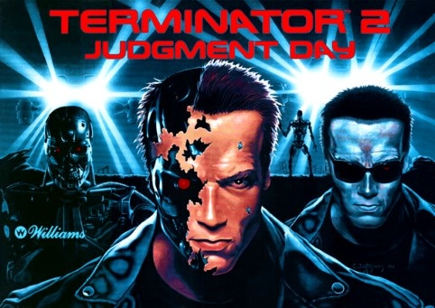 Terminator Judgment day
