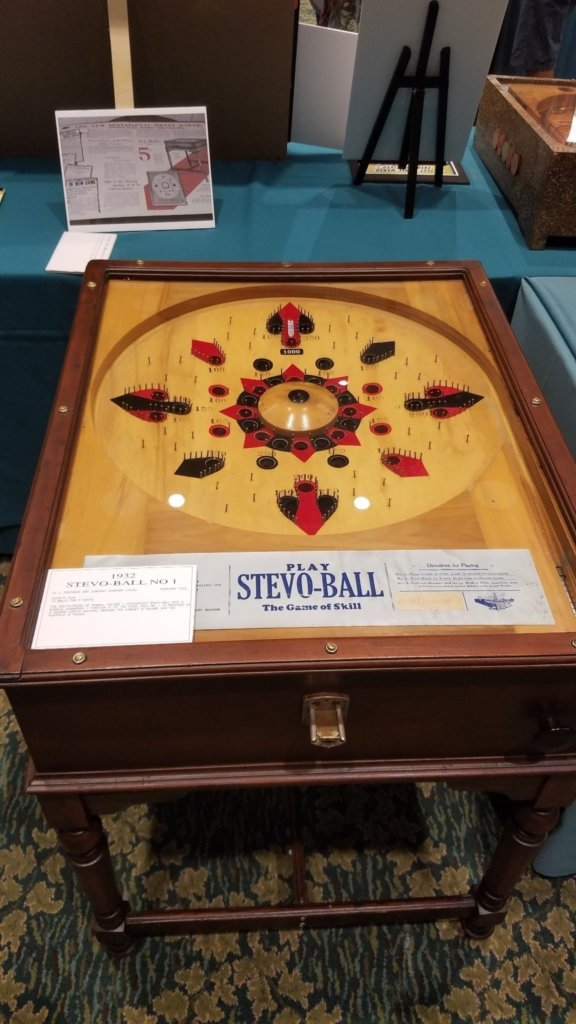 Stevo-Ball No. 1 Pinball Mods