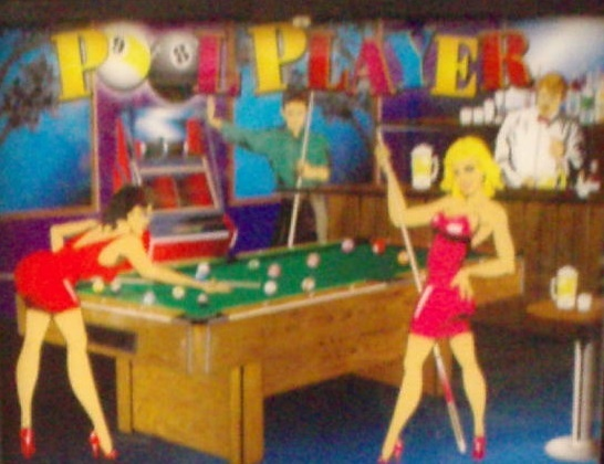 Pool Player Pinball Mods