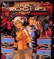 Buck Rogers Pinball Mods