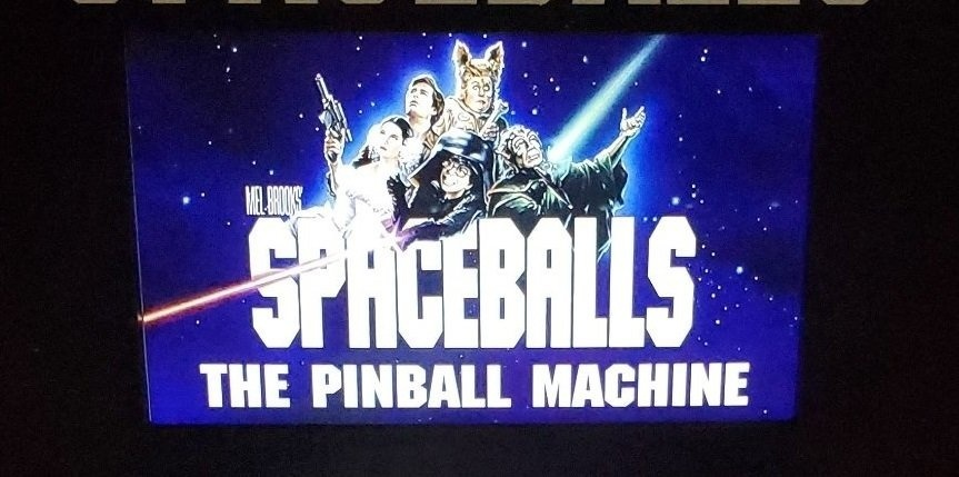 Spaceballs: The Pin