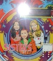 Sisters Pinball Mods