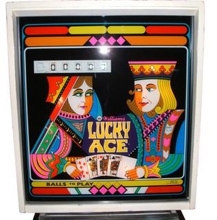 Lucky Ace Pinball Mods