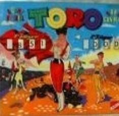 Toro Pinball Mods
