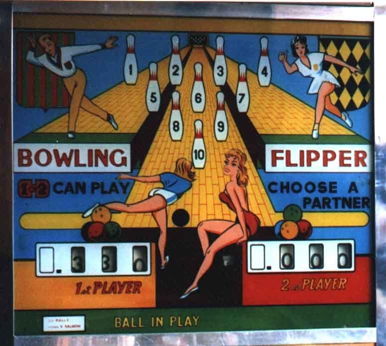 Bowling Flipper Pinball Mods