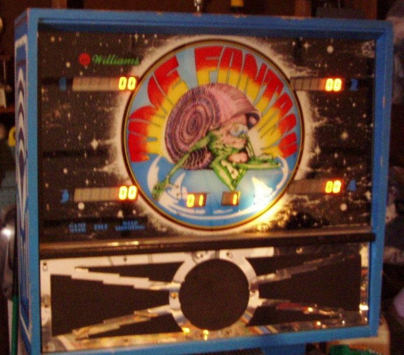 Time Fantasy Pinball Mods