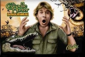Crocodile Hunter - Outback Adventure Pinball Mods