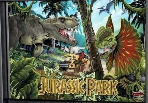 Jurassic Park (Pro)