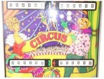 Circus Pinball Mods