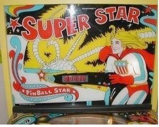 Super Star SS Pinball Mods