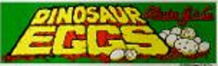 Dinosaur Eggs Pinball Mods