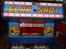 Slap Shot Pinball Mods