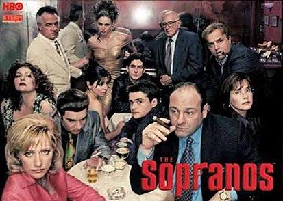 The Sopranos Pinball Mods