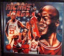 Michael Jordan Pinball Mods