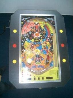 Star Battle Pinball Mods