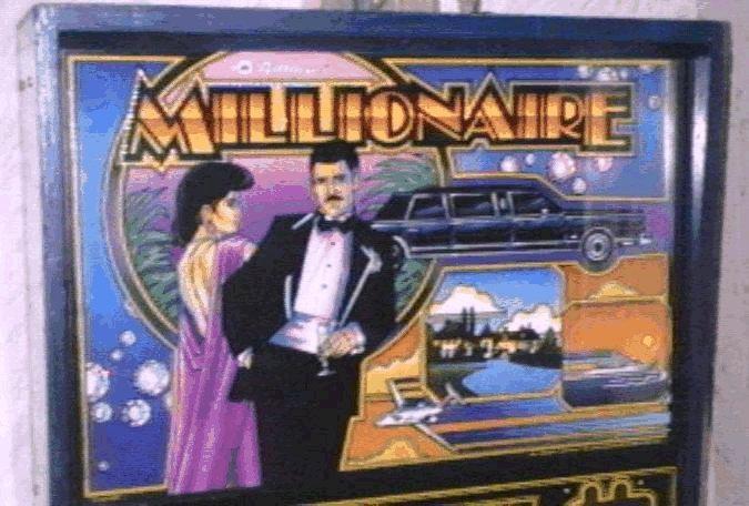 Millionaire Pinball Mods