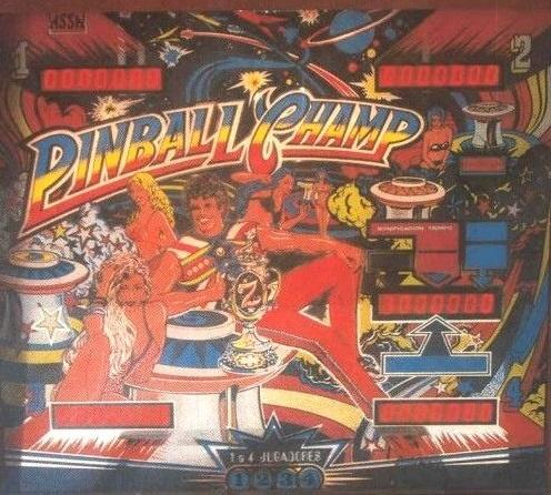 Pinball Champ Pinball Mods