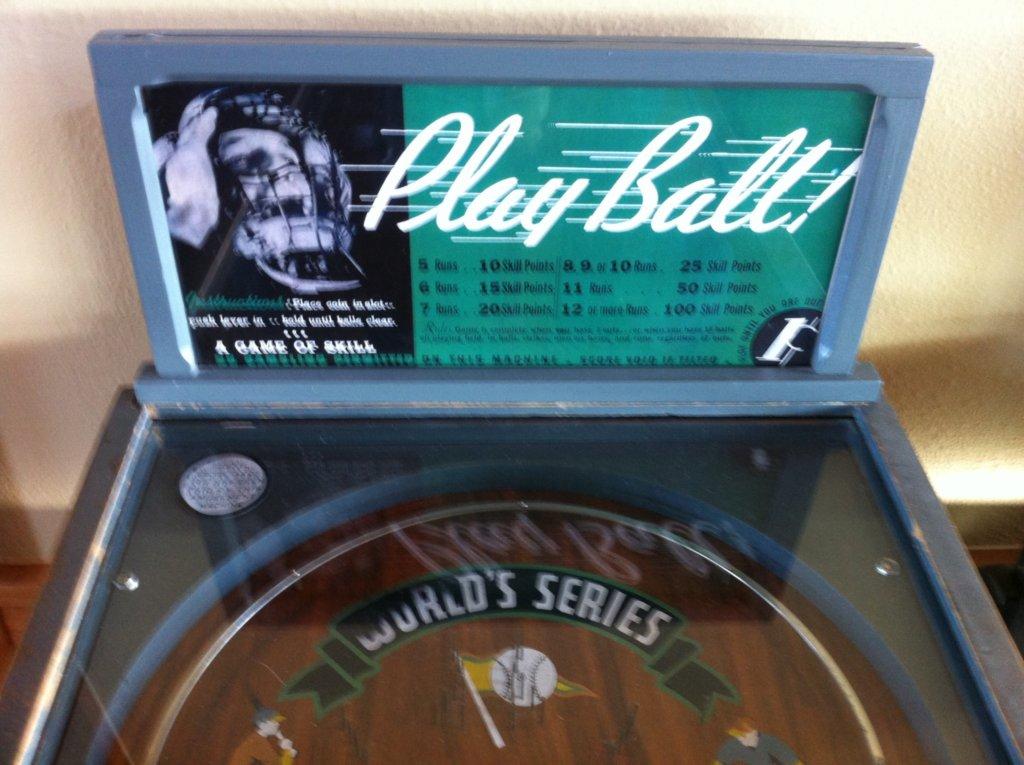World's Series Pinball Mods