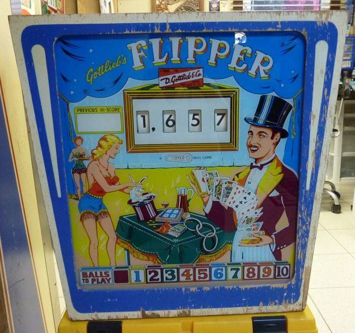 Flipper Pinball Mods