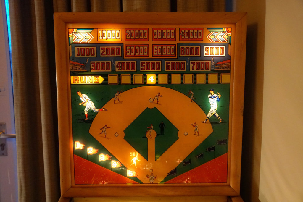 Big League Pinball Mods