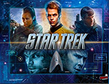 Star Trek (Pro) Pinball Mods