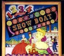 Show Boat Pinball Mods