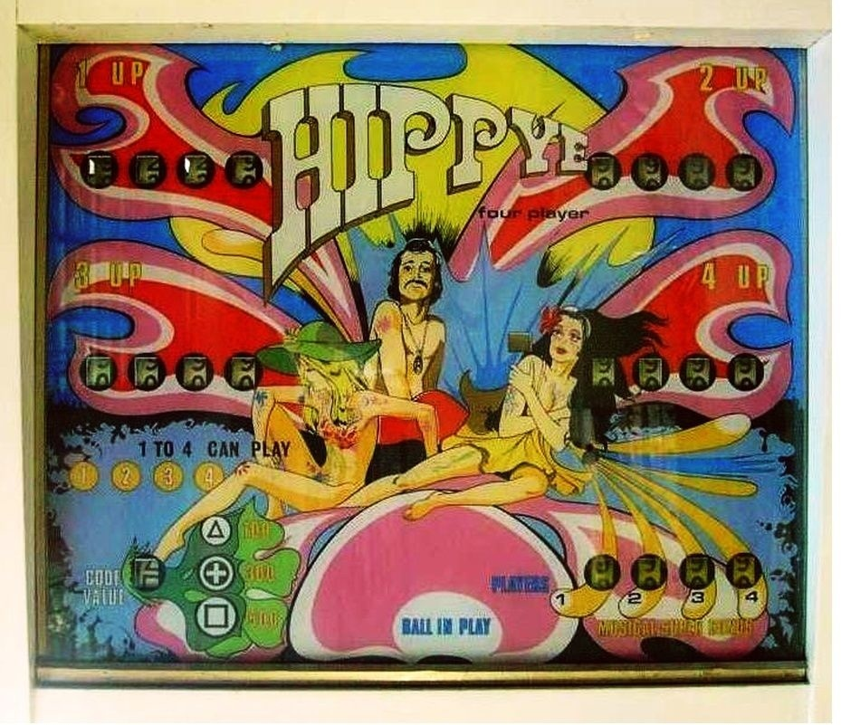 Hippye Pinball Mods