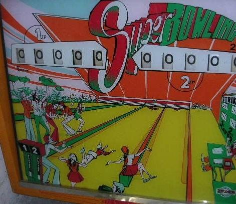 Super Bowling Pinball Mods