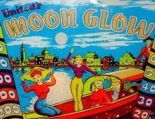Moon Glow Pinball Mods