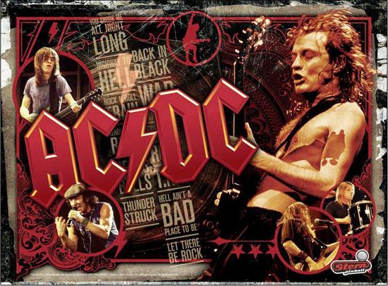 AC/DC (Premium/LE)