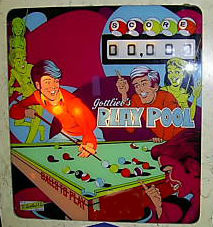 Play Pool Pinball Mods