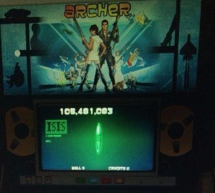 Archer Pinball Mods