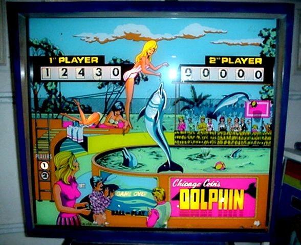 Dolphin Pinball Mods
