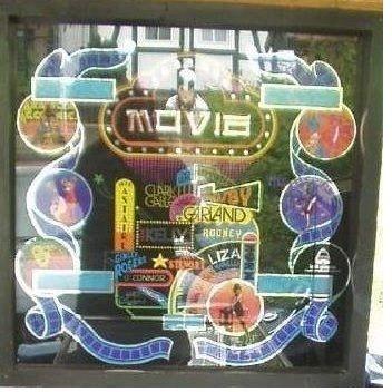 Movie Pinball Mods