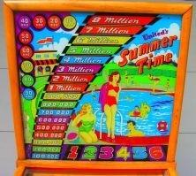 Summer Time Pinball Mods
