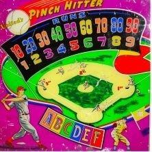Pinch Hitter Pinball Mods