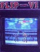 Flip-VI Pinball Mods