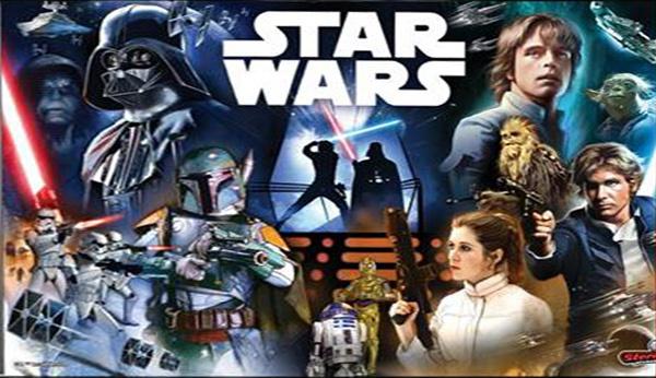 Star Wars (Pro) Pinball Mods