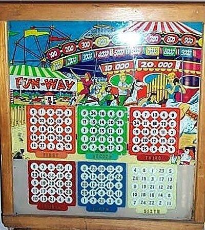 Fun Way Pinball Mods