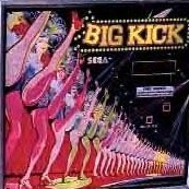 Big Kick Pinball Mods