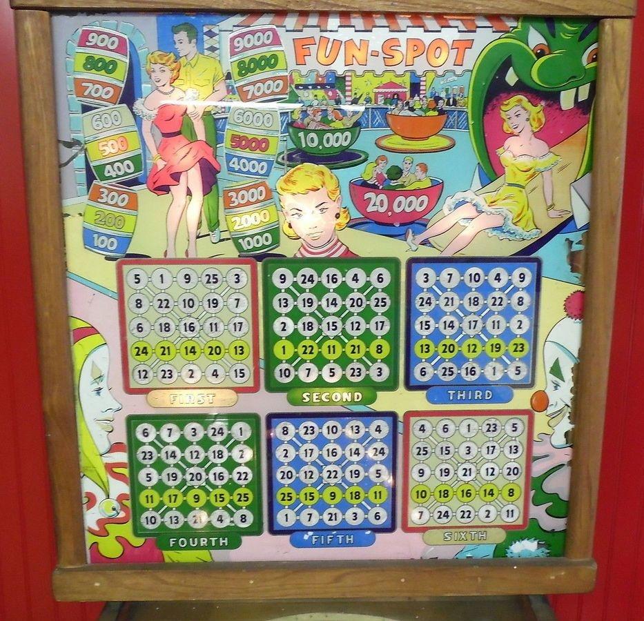 Fun Spot Pinball Mods