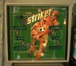 Striker Pinball Mods