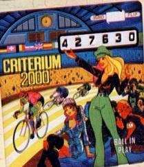 Criterium 2000 Pinball Mods