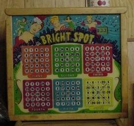 Bright Spot Pinball Mods