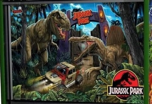 Jurassic Park (Limited Edition)