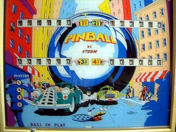 Pinball EM Pinball Mods