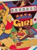 Sprint Girl Pinball Mods