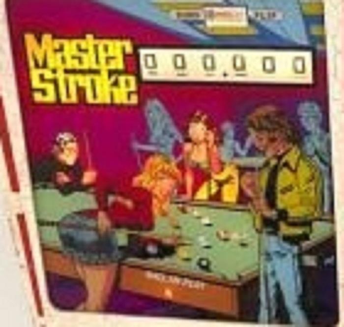 Master Stroke Pinball Mods