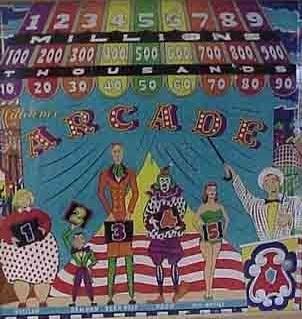 Arcade Pinball Mods